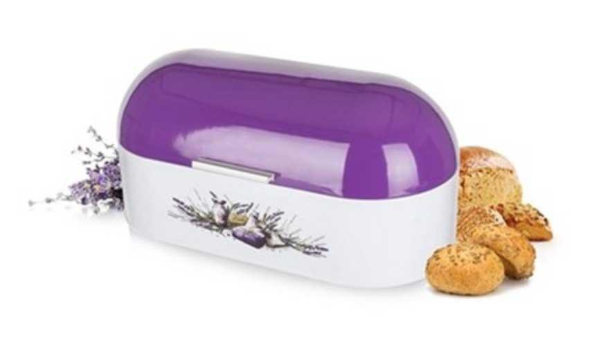 levandulový chlebník