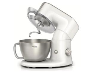 Kuchyňský robot Philips HR7958 - Recenze a test