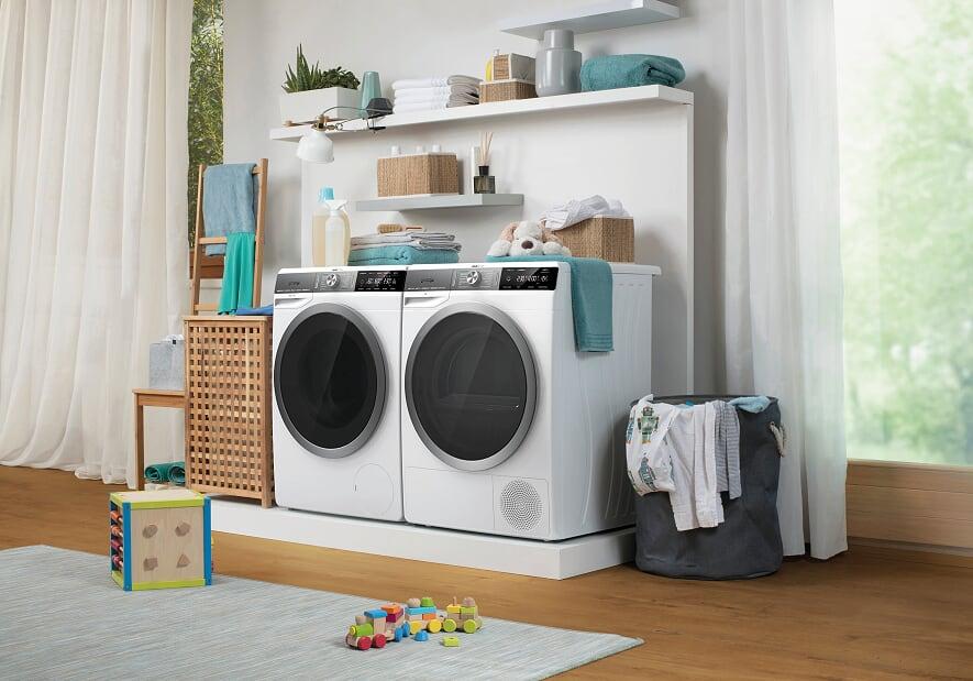 Pračka Gorenje WaveActive 2 W2S846LN