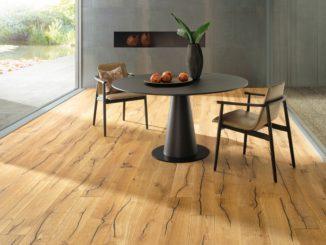 jak pecovat o drevene podlahy