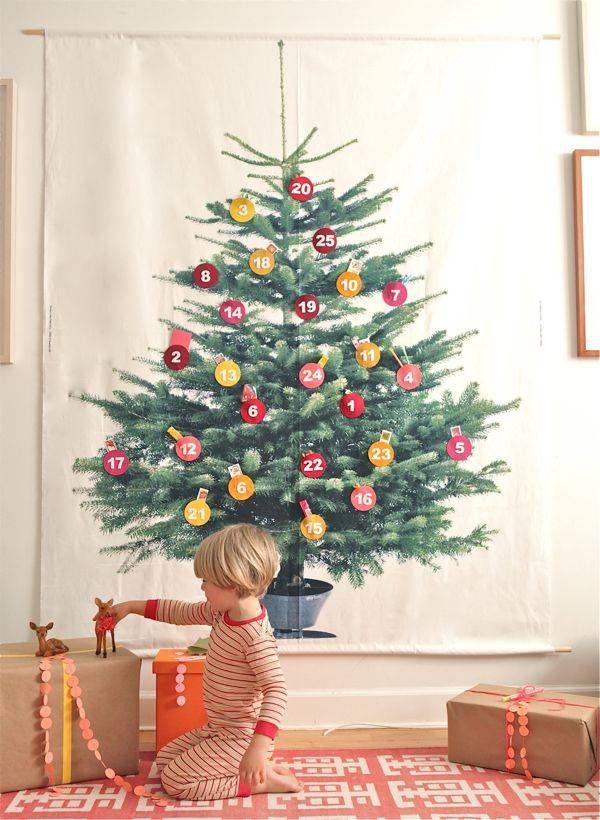 latkovy vanocni strom