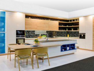 moderni kuchyne 2019