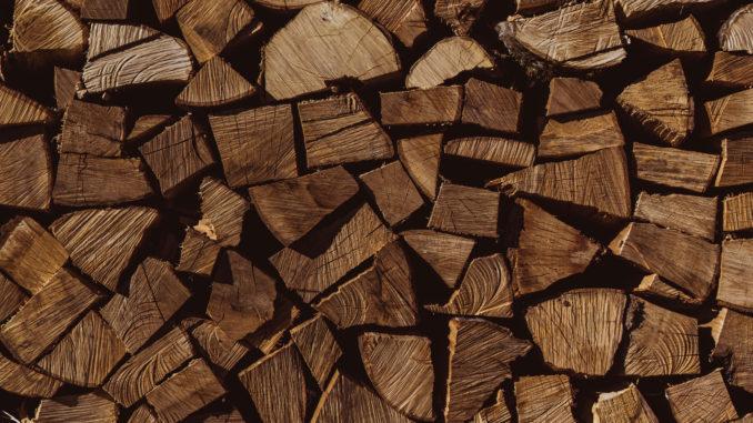 palivove drevo
