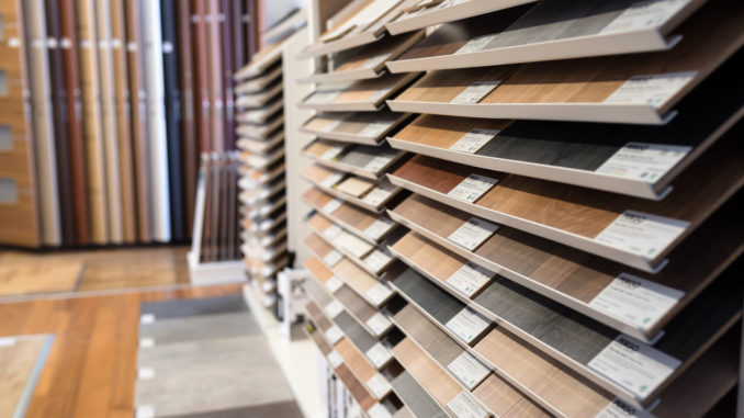 Vinylove podlahy Plzen - Parketcentrum